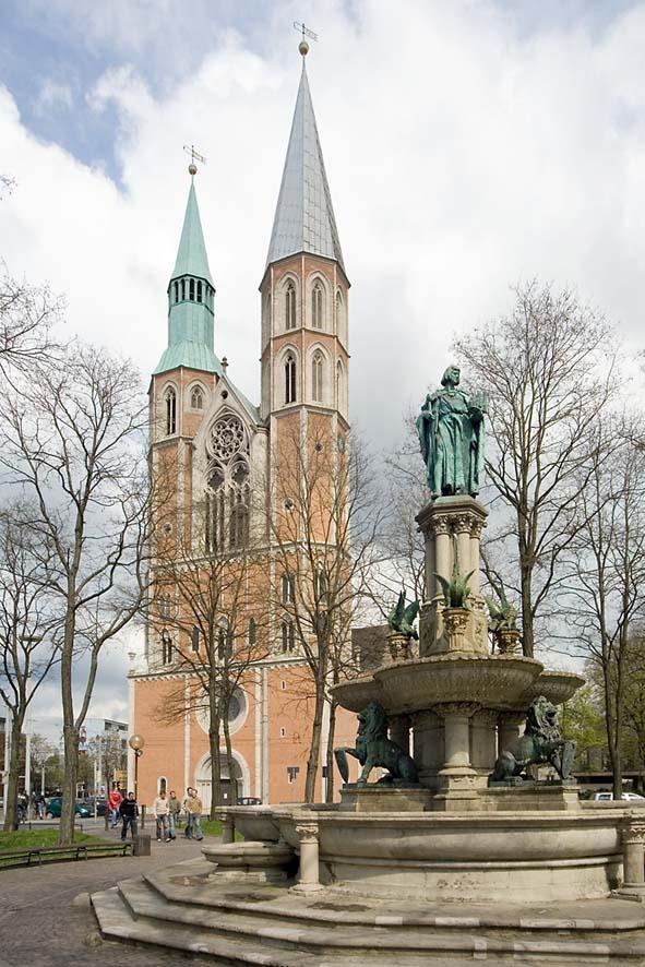 Bild Kirche St. Katharinen Braunschweig