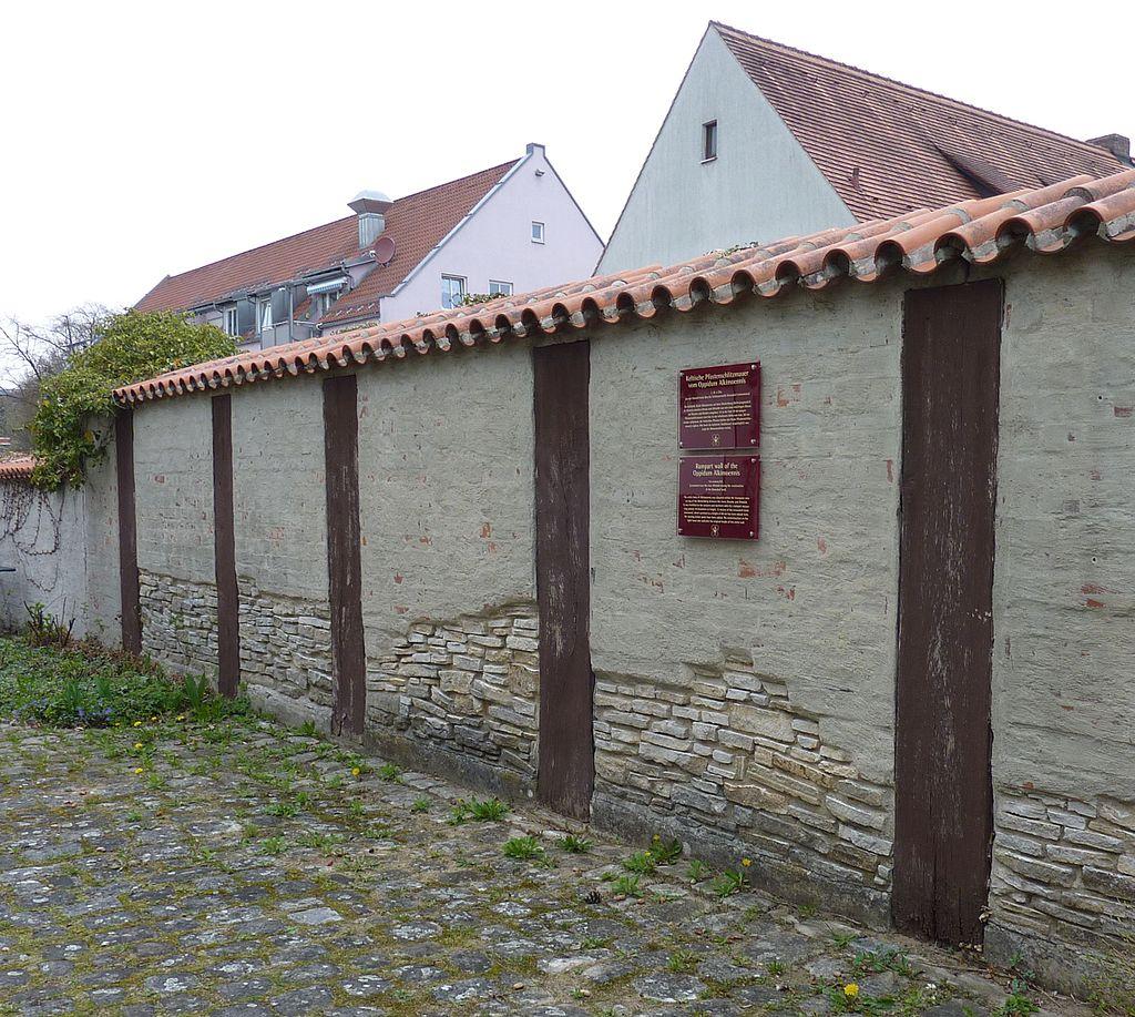 Bild Archäologiepark Altmühltal Kelheim
