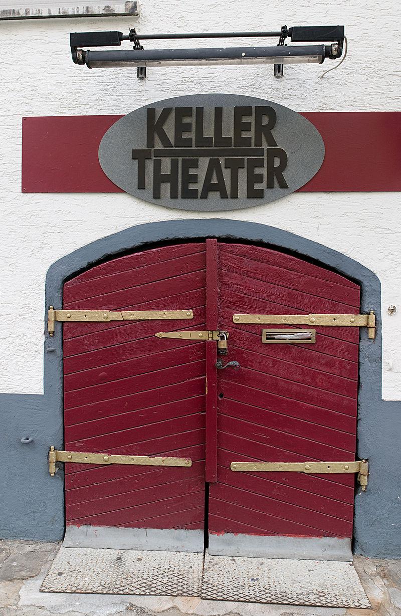 Bild Theater Der Keller Köln
