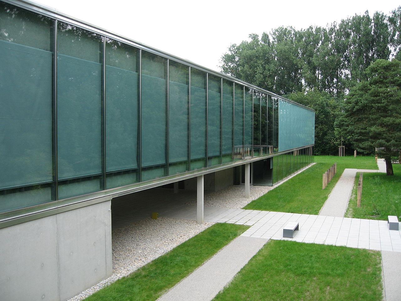 Bild Kelten Römer Museum Manching