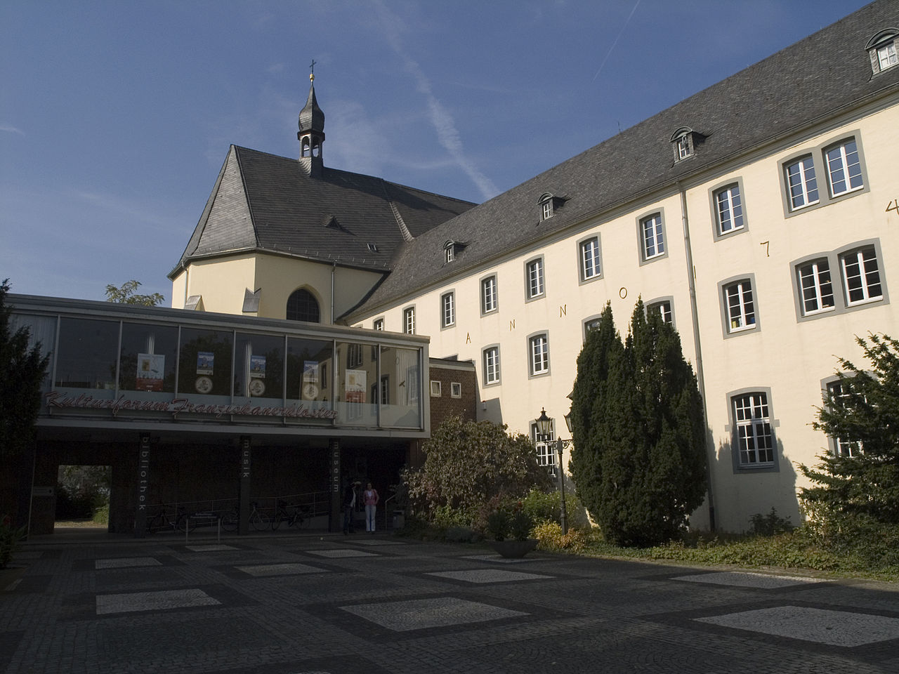 Bild Städtisches Kramer Museum Kempen