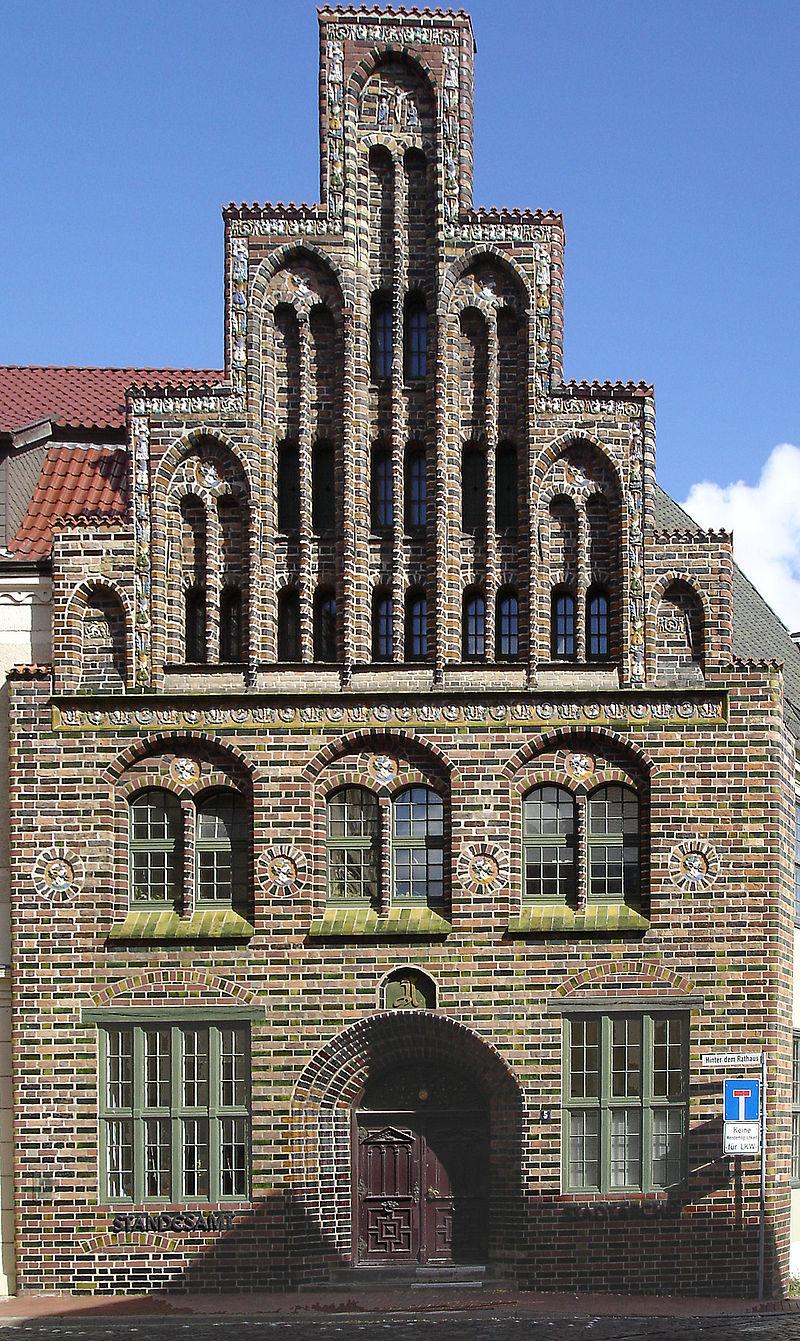 Bild Kerkhoffhaus Rostock