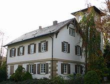 Bild Kerner Haus Weinsberg