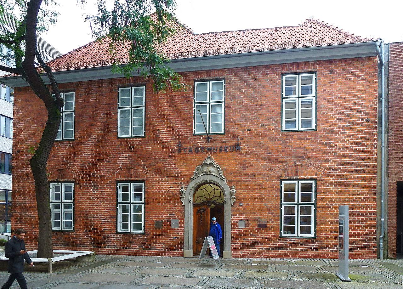 Bild Kieler Stadtmuseum