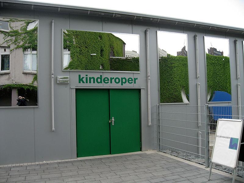 Bild Kinderoper Dortmund