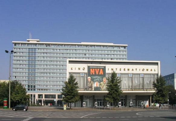 Bild Kino International Berlin