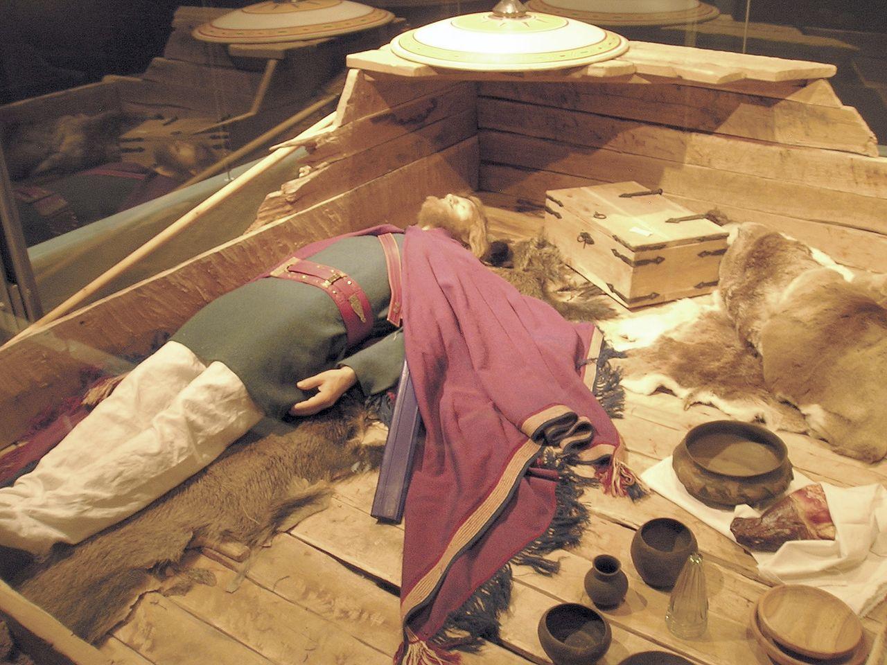 Bild Römer und Bajuwaren Museum Burg Kipfenberg