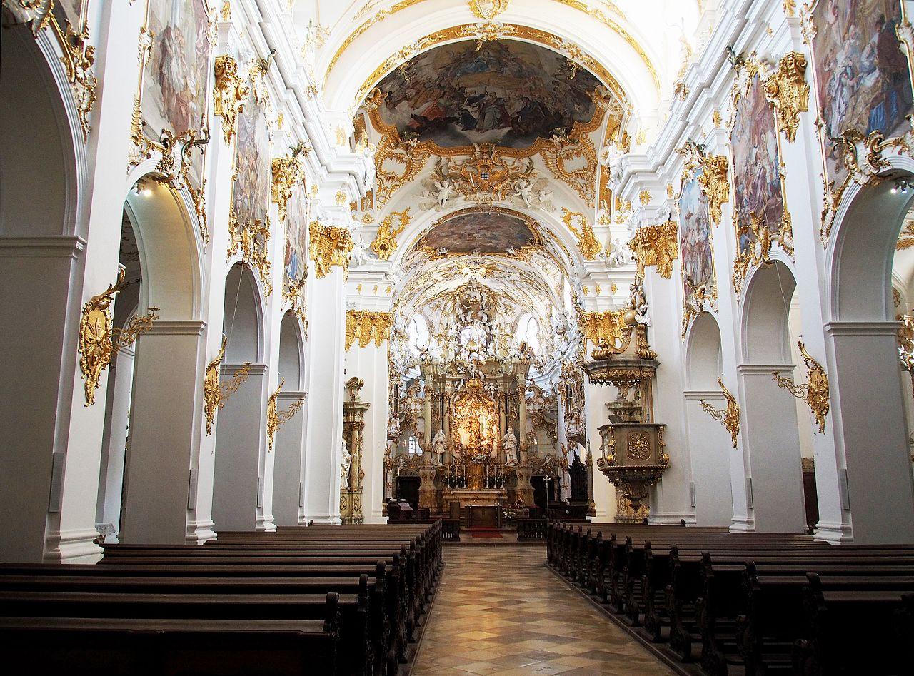 Bild Alte Kapelle Regensburg