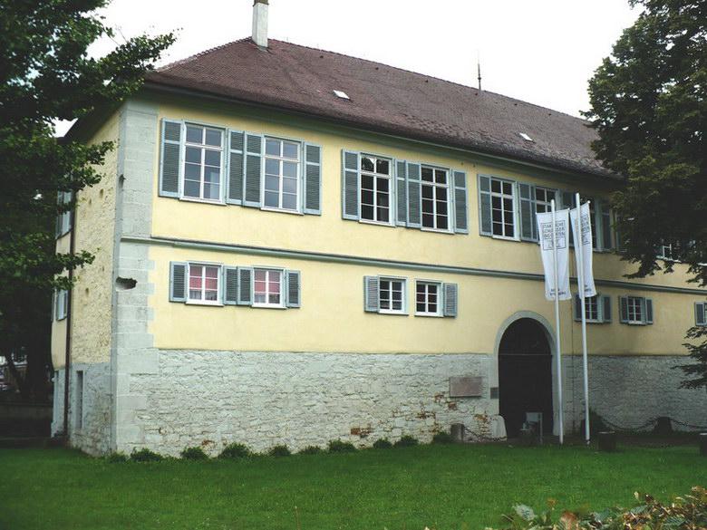 Bild Schloss Kirchheim unter Teck