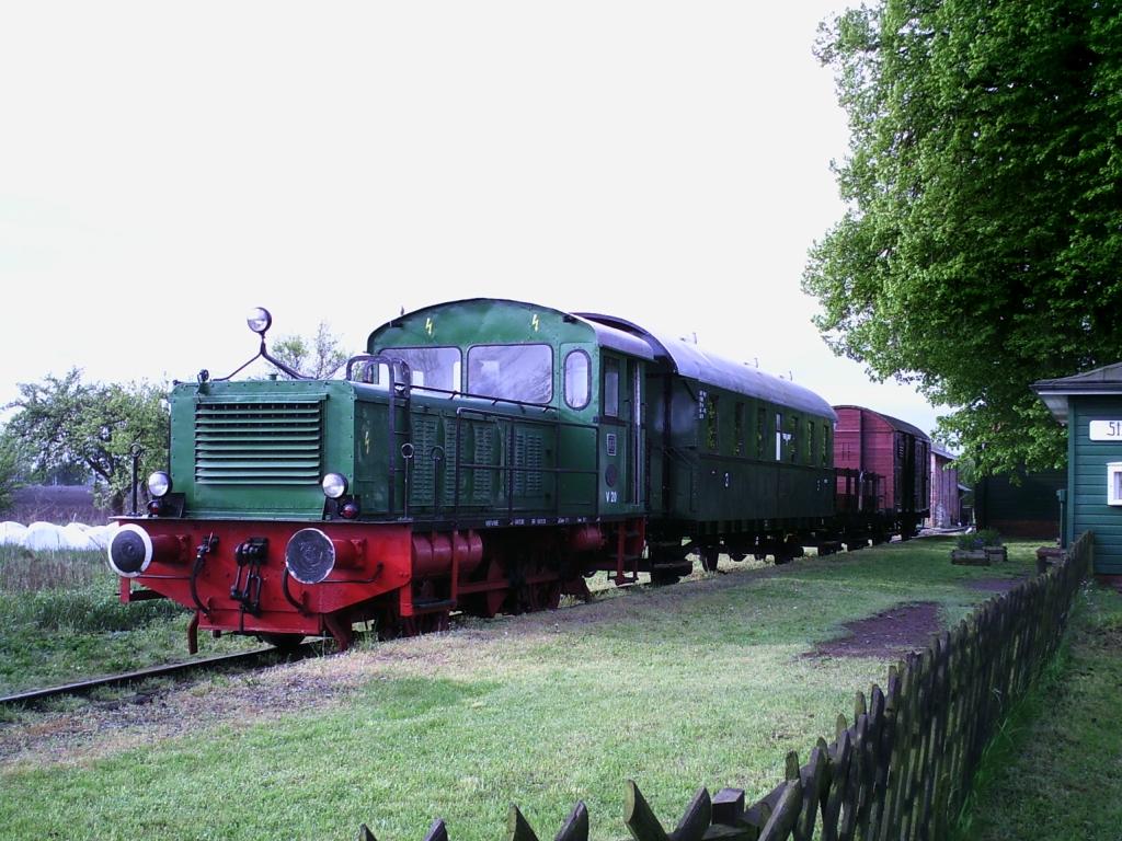 Bild Verdener Eisenbahn