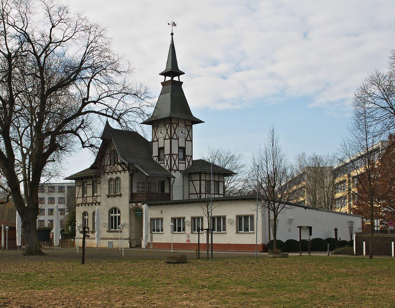 Bild Deutsches Kleingärtnermuseum und historische Anlage des Kleingärtnervereins Dr. Schreber e.V. Leipzig