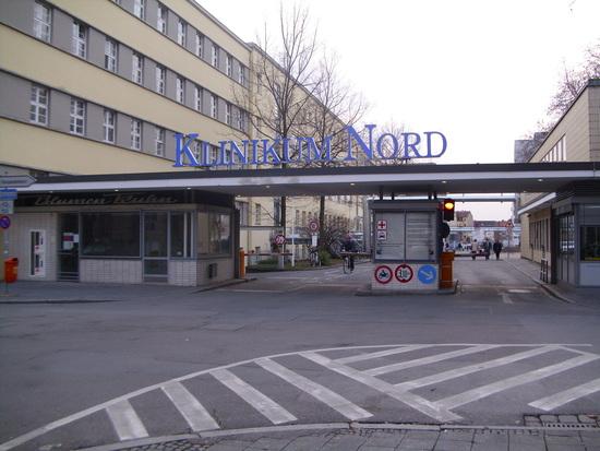Bild Krankenhausmuseum Nürnberg
