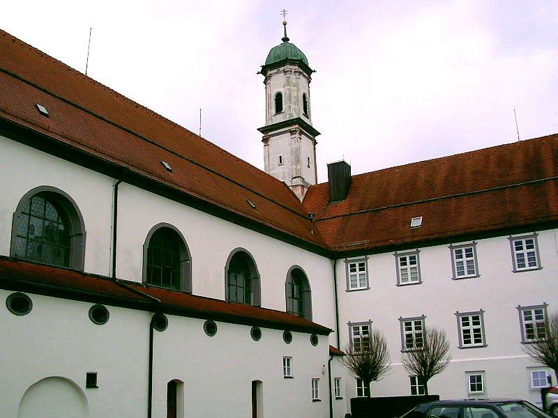 Bild Kloster Wörishofen