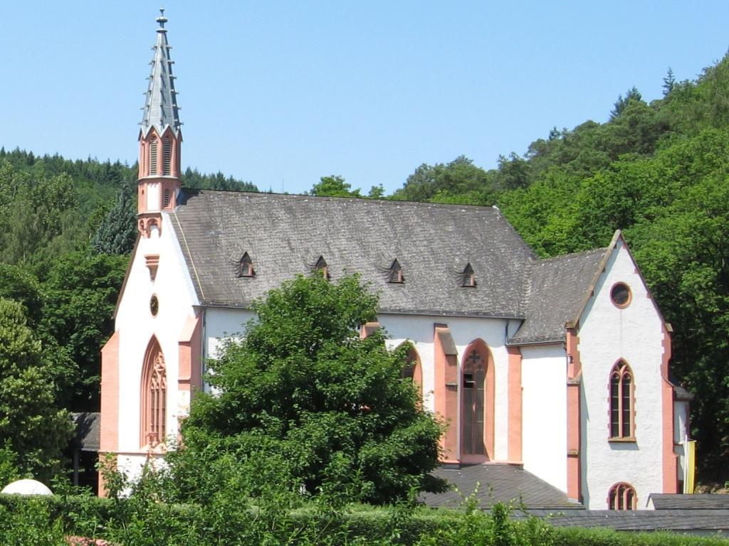 Bild Franziskanerkloster Marienthal