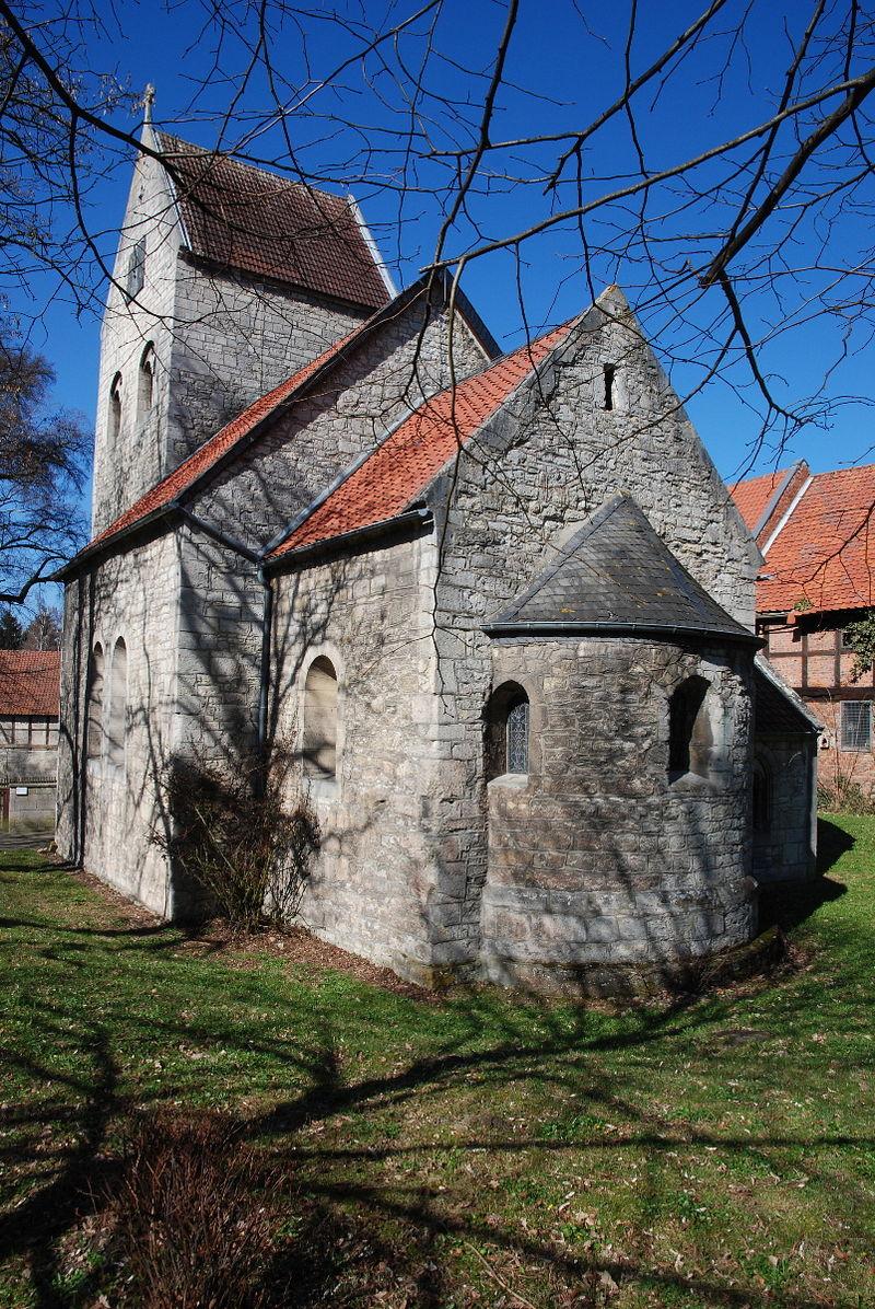 Bild Kirche St. Nikolai Kneitlingen