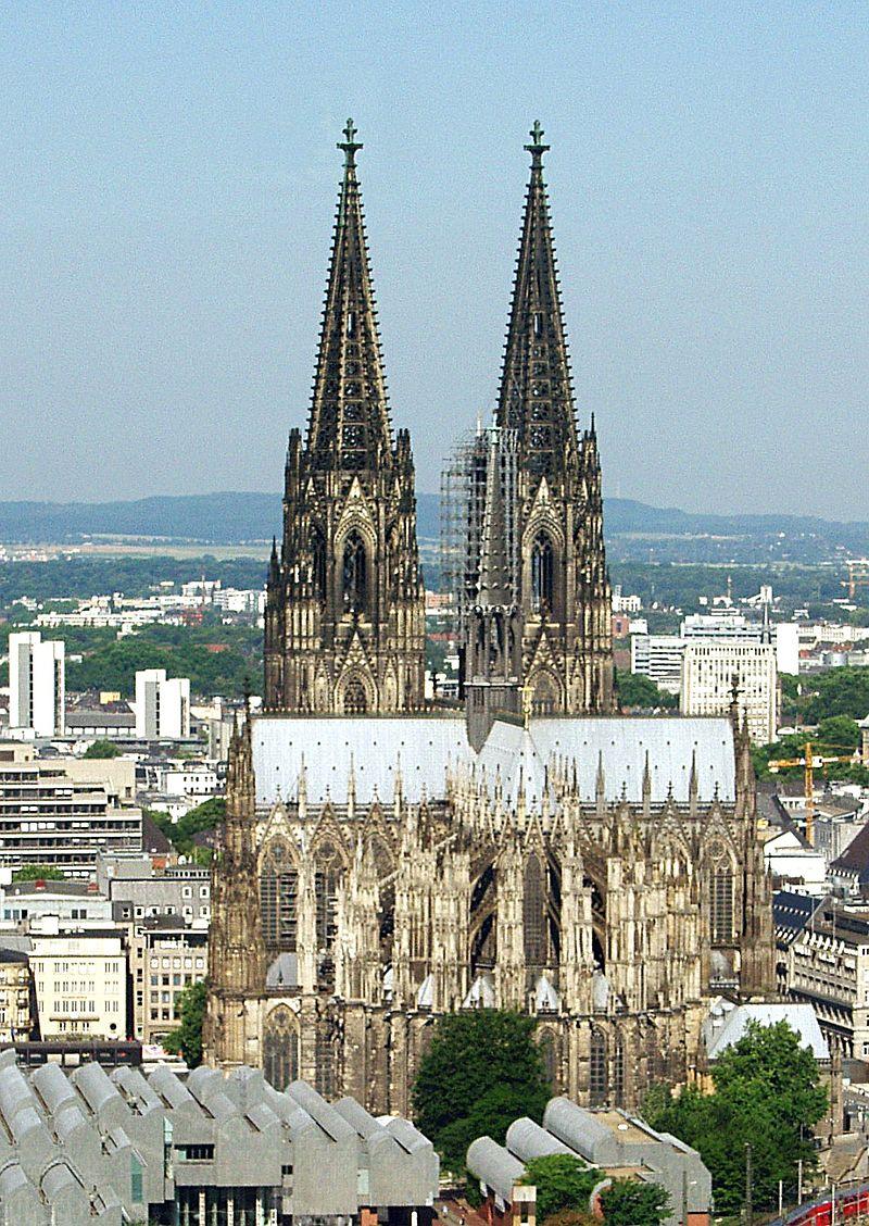 Bild Kölner Dom