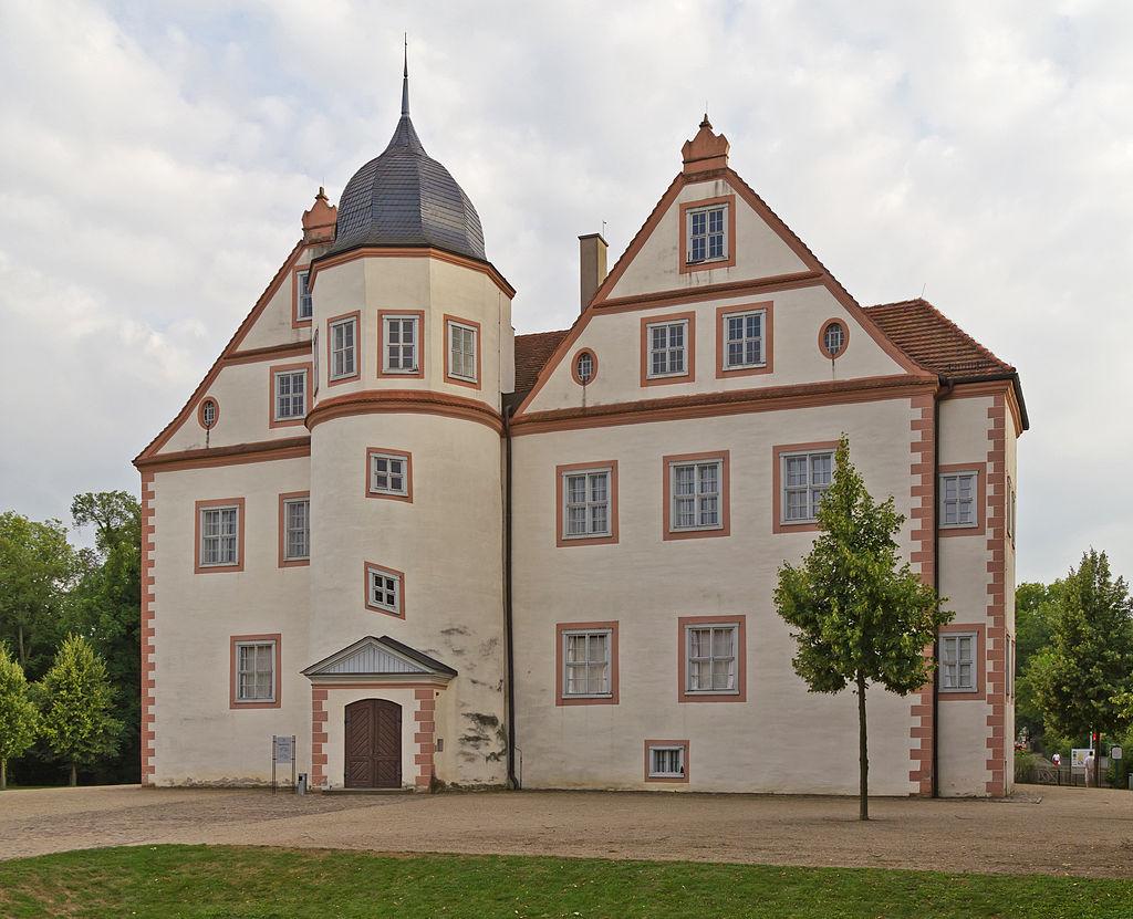 Bild Schloss Königs Wusterhausen