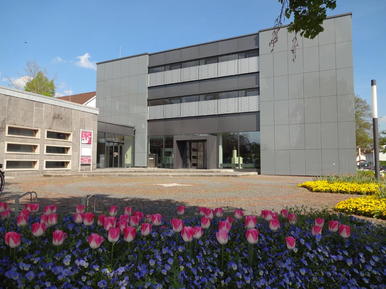 Bild Rathaus Königsbrunn