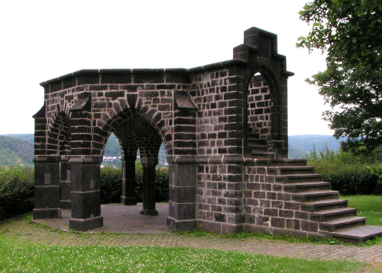 Bild Königsstuhl von Rhens