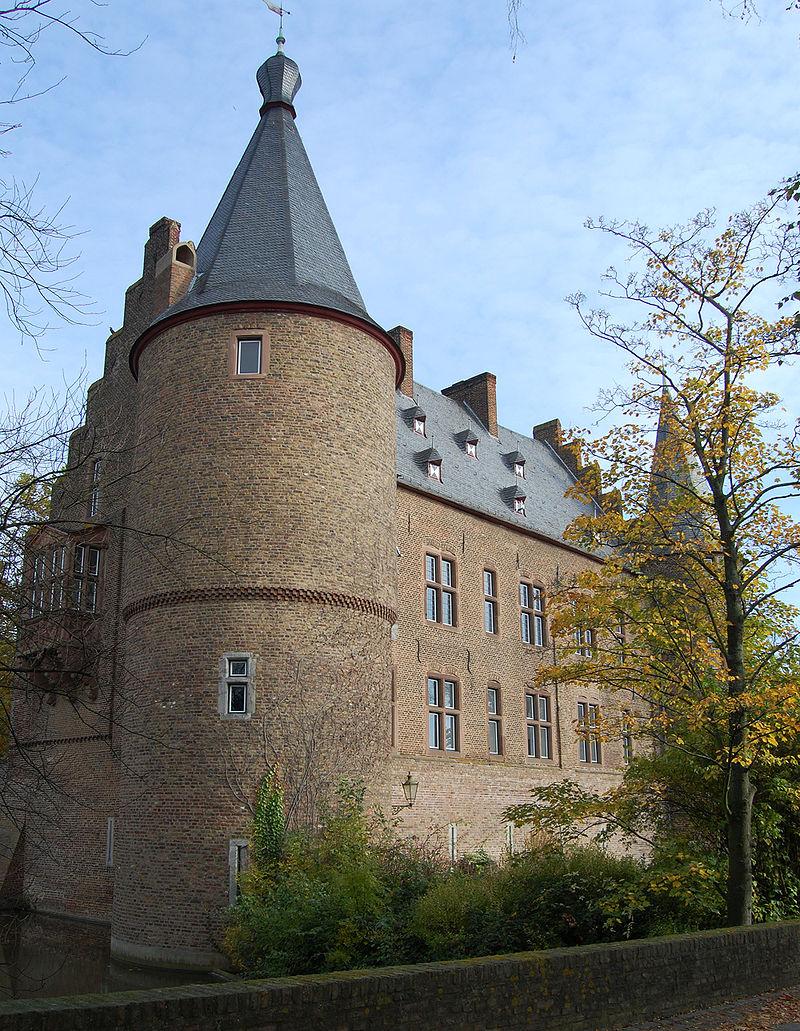 Bild Burg Konradsheim