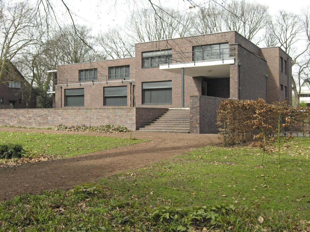 Bild Haus Lange/Haus Esters Krefeld