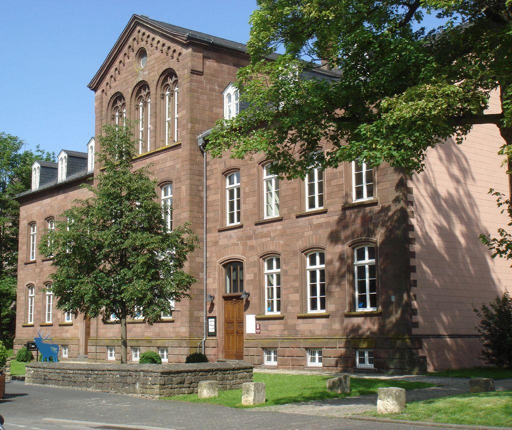 Bild Kreismuseum Bitburg-Prüm