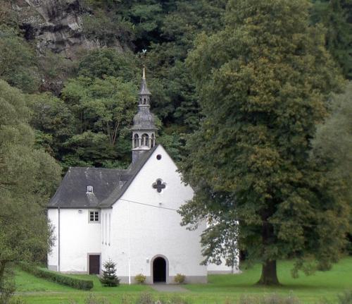 Bild Kreuzkapelle Hausen