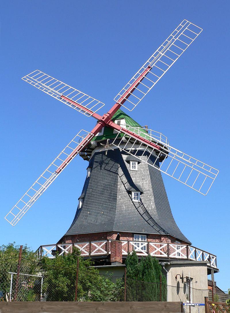 Bild Kröpeliner Mühle
