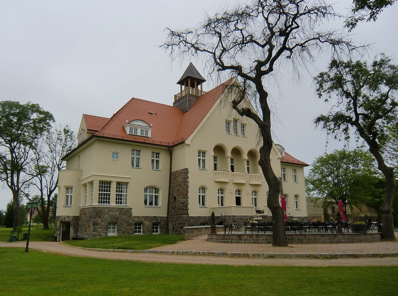 Bild Schloss Krugsdorf