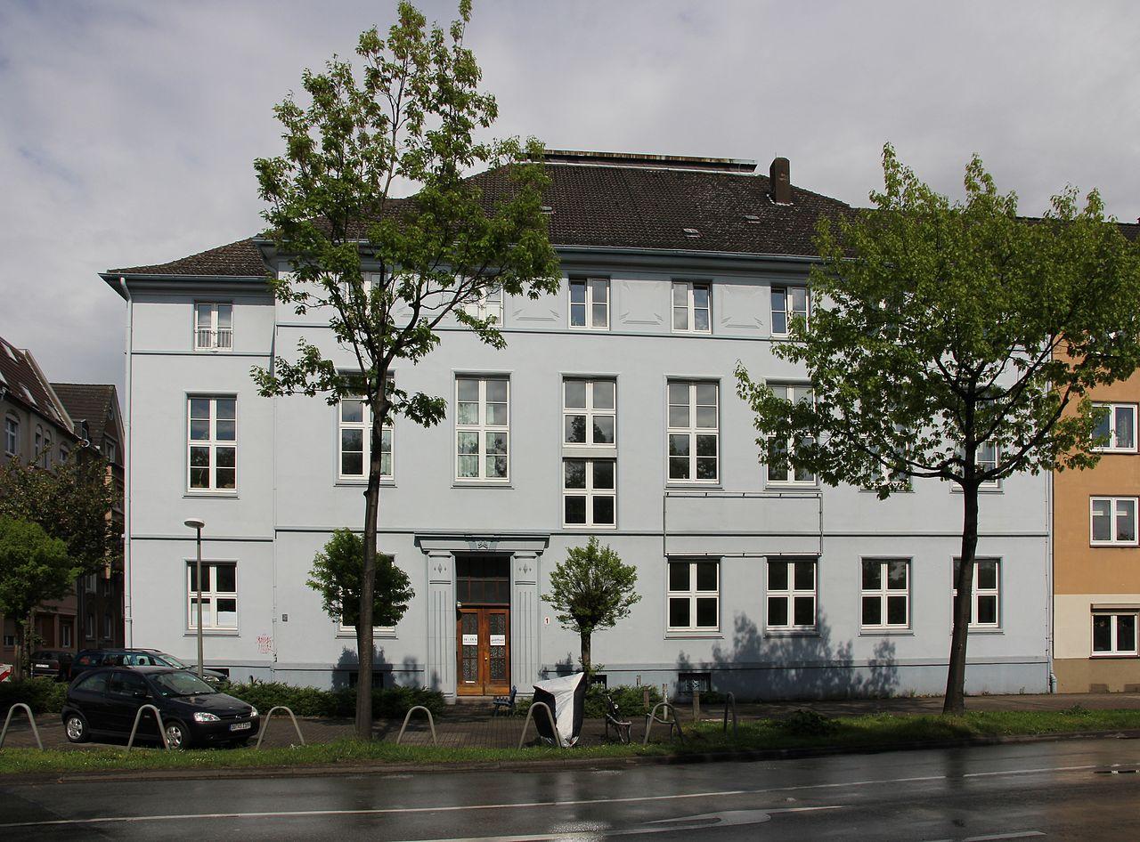Bild Künstlerhaus Dortmund e.V.