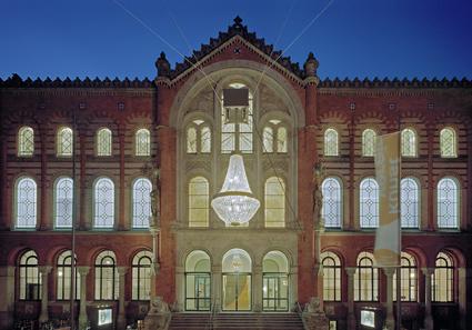 Bild Kunstverein Hannover