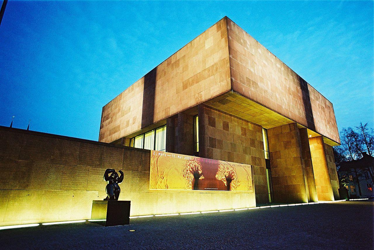 Bild Kunsthalle Bielefeld