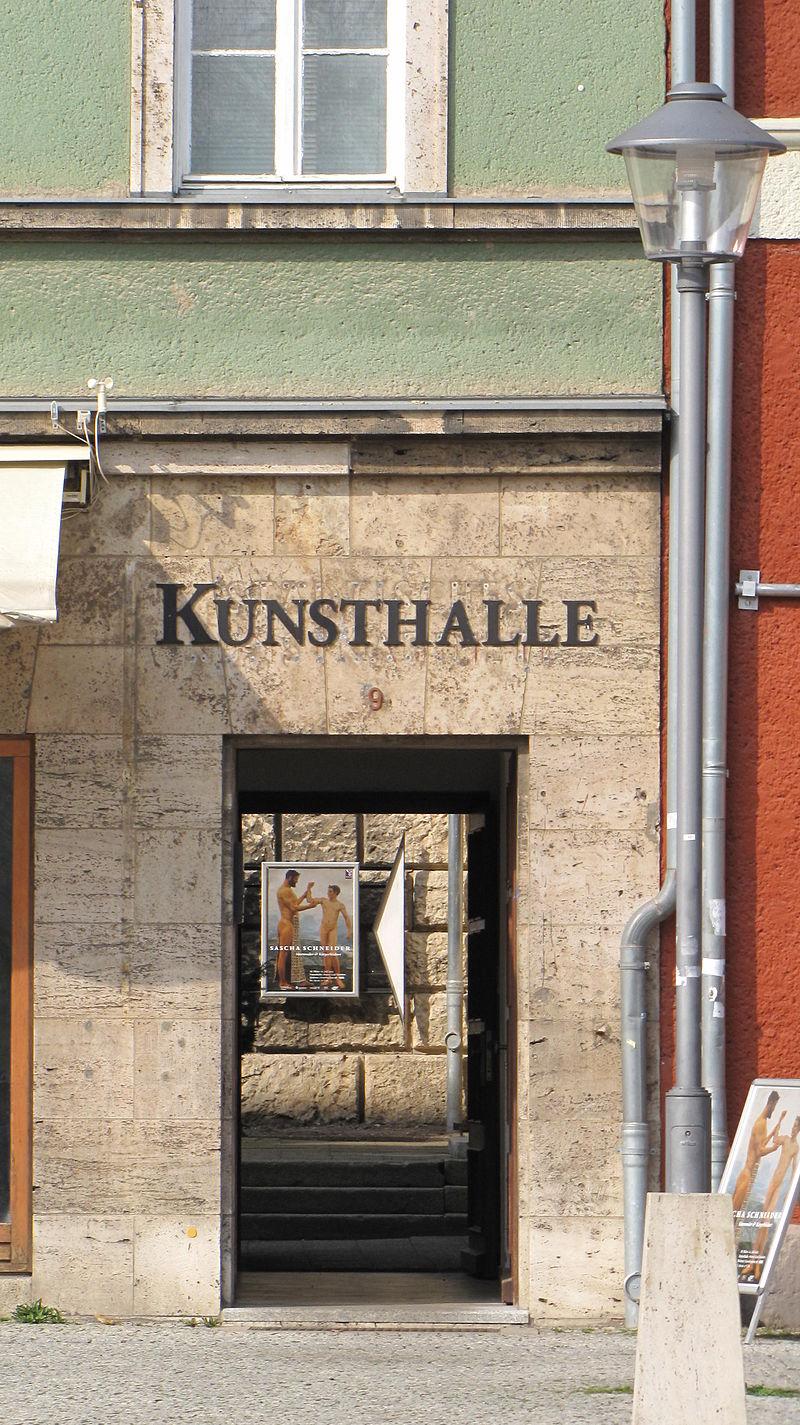 Bild Kunsthalle Harry Graf Kessler Weimar