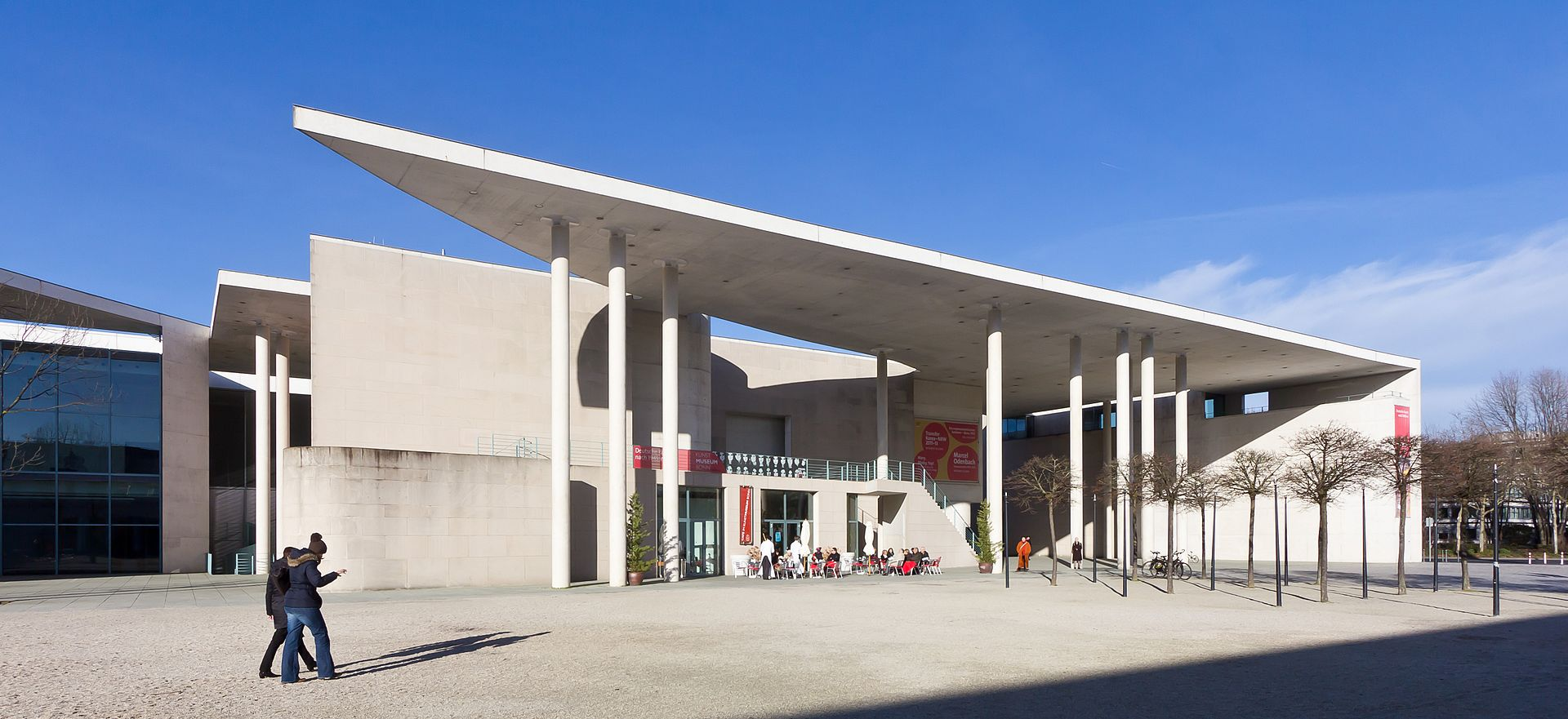 Bild Kunstmuseum Bonn