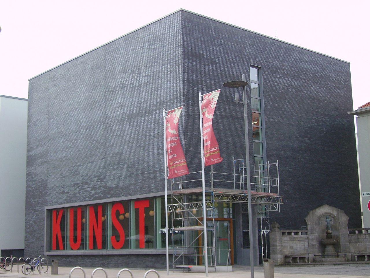 Bild Kunstmuseum Bremerhaven