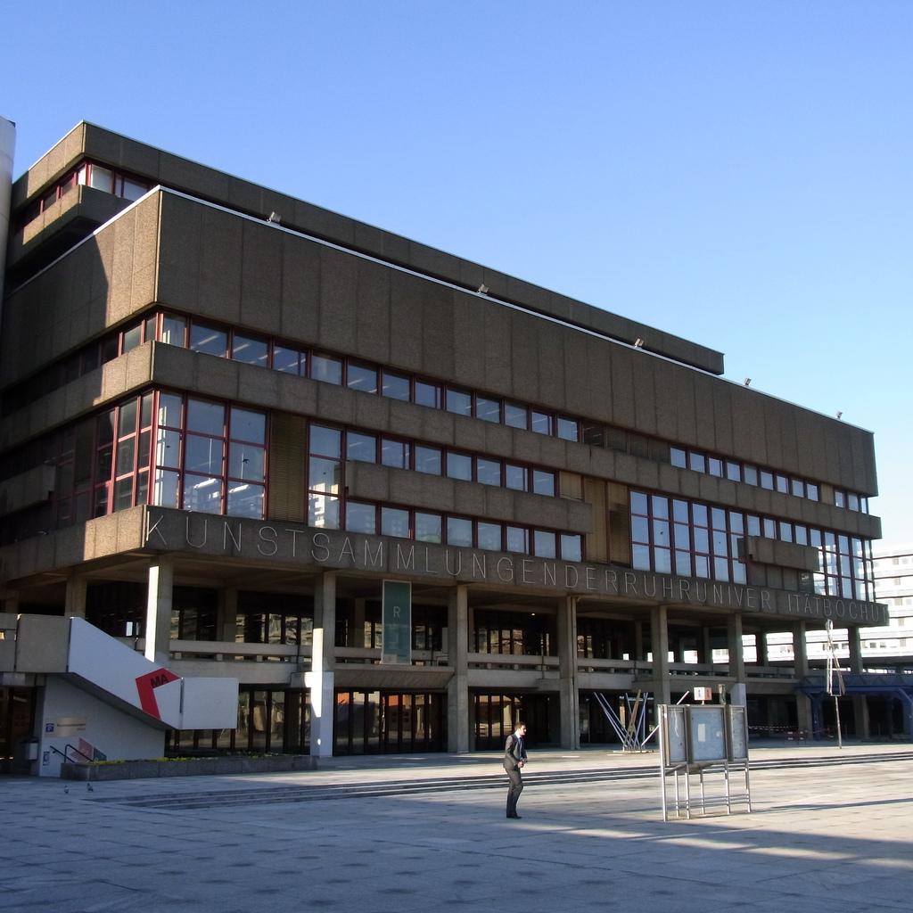 Bild Kunstsammlung der Ruhr Universität Bochum
