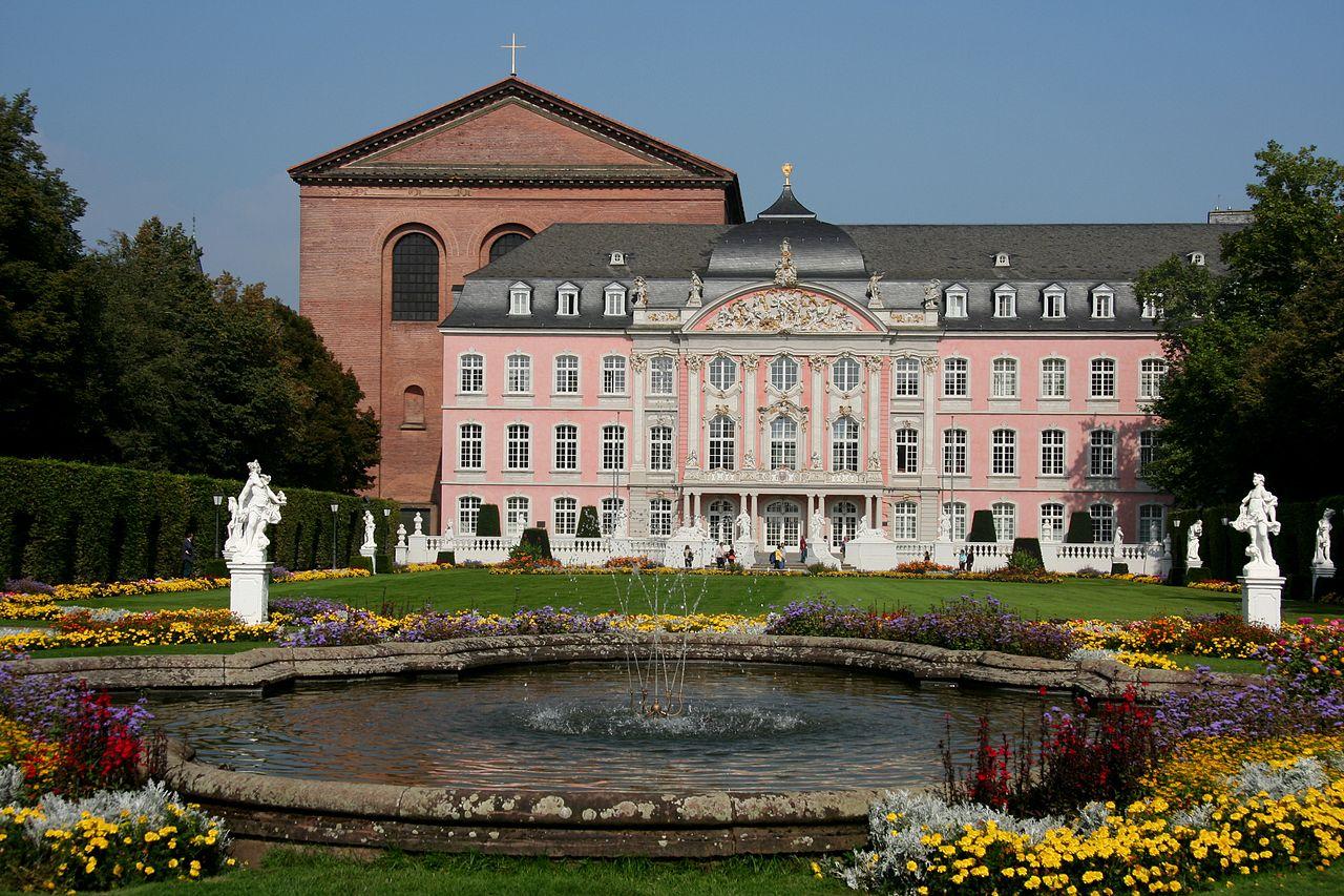 Bild Kurfürstliches Palais Trier