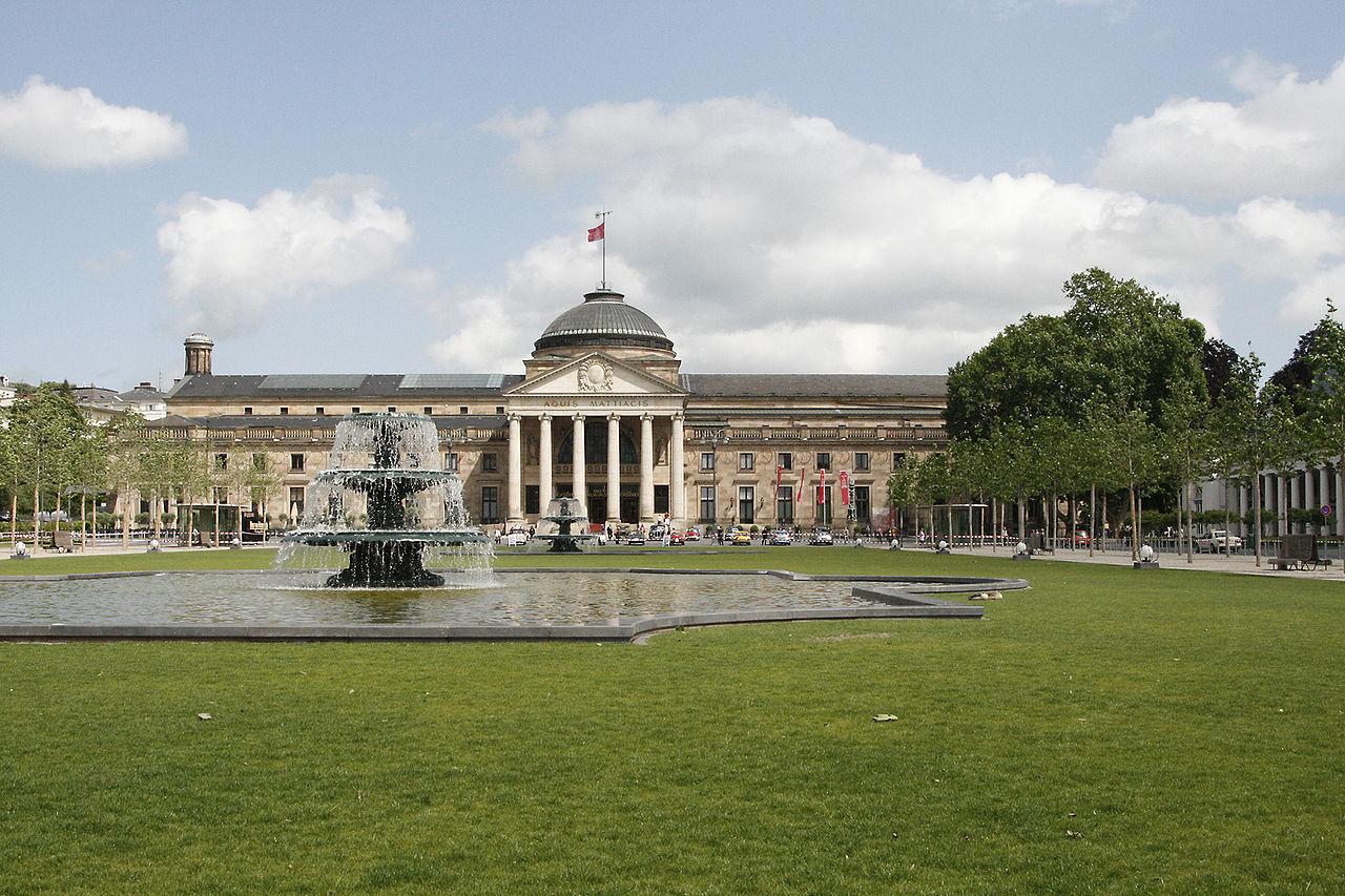 Bild Kurhaus Wiesbaden
