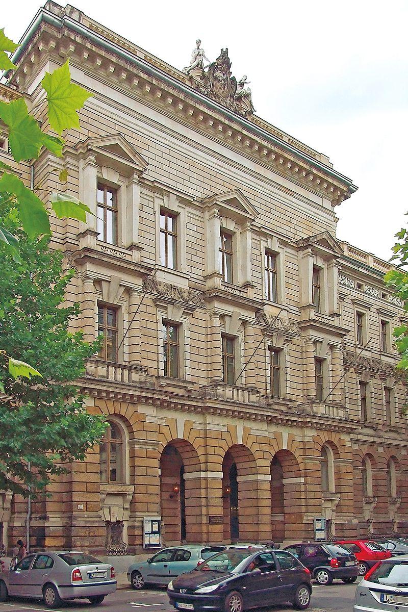 Bild Hochschule für Musik und Theater Felix Mendelssohn Bartholdy Leipzig