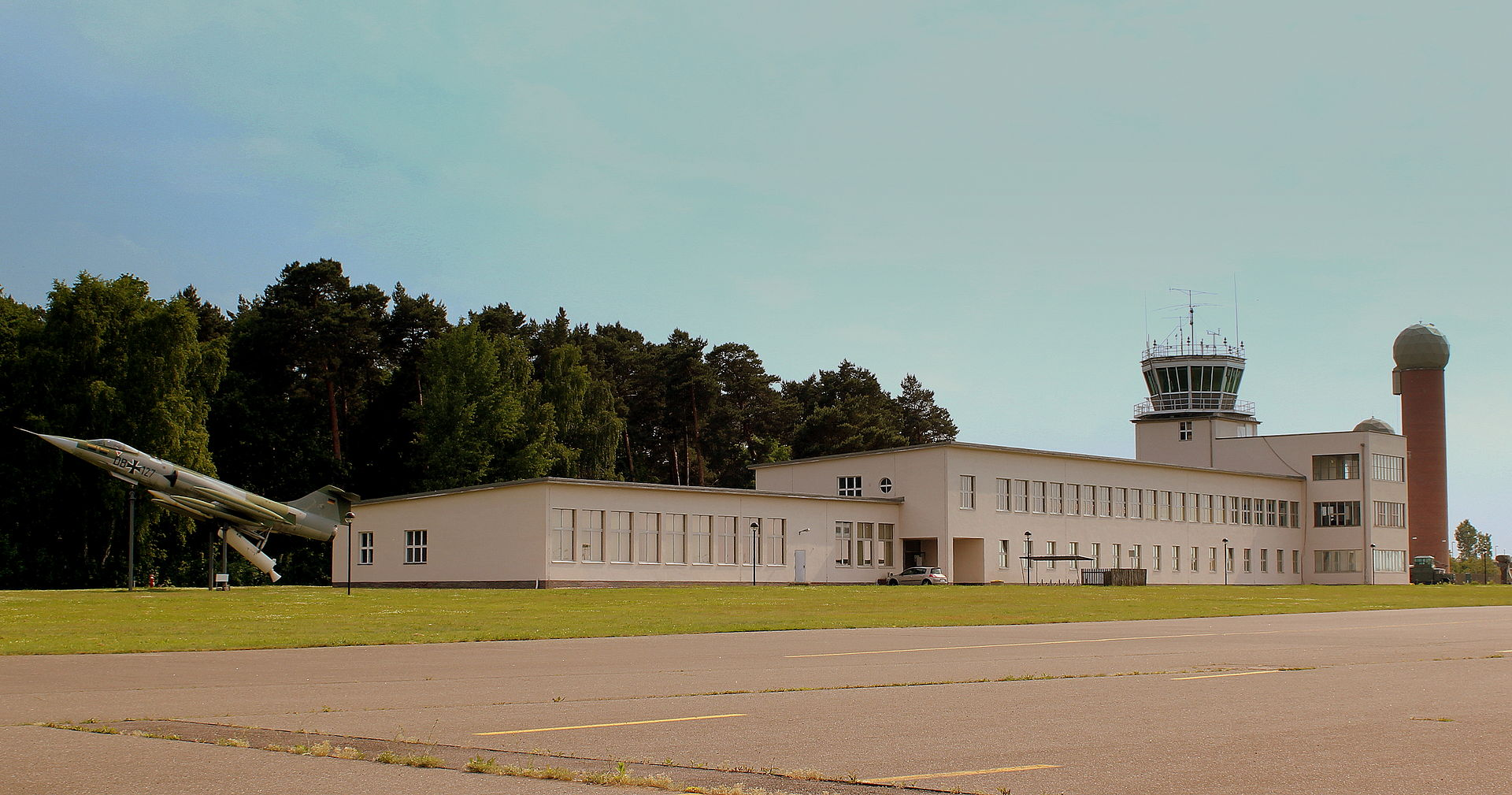Bild Luftwaffenmuseums der Bundeswehr Gatow