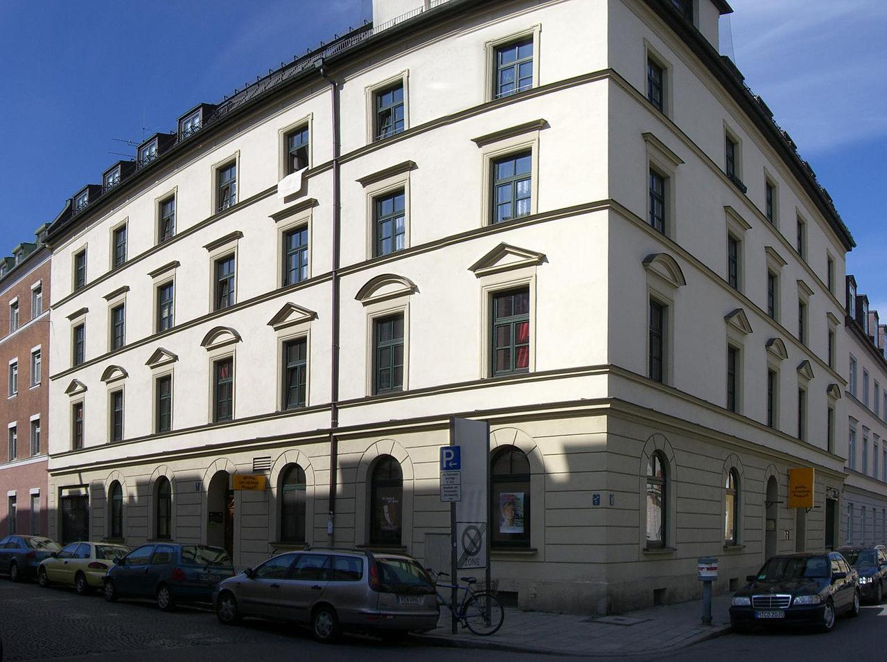 Bild Lach & Schiess Gesellschaft München