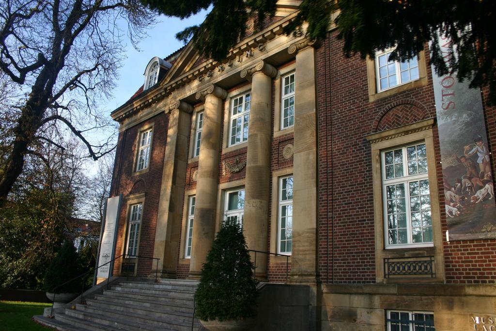 Bild Museum für Lackkunst Münster