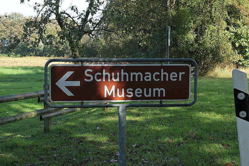 Bild Ladberger Schuhmacher Museum