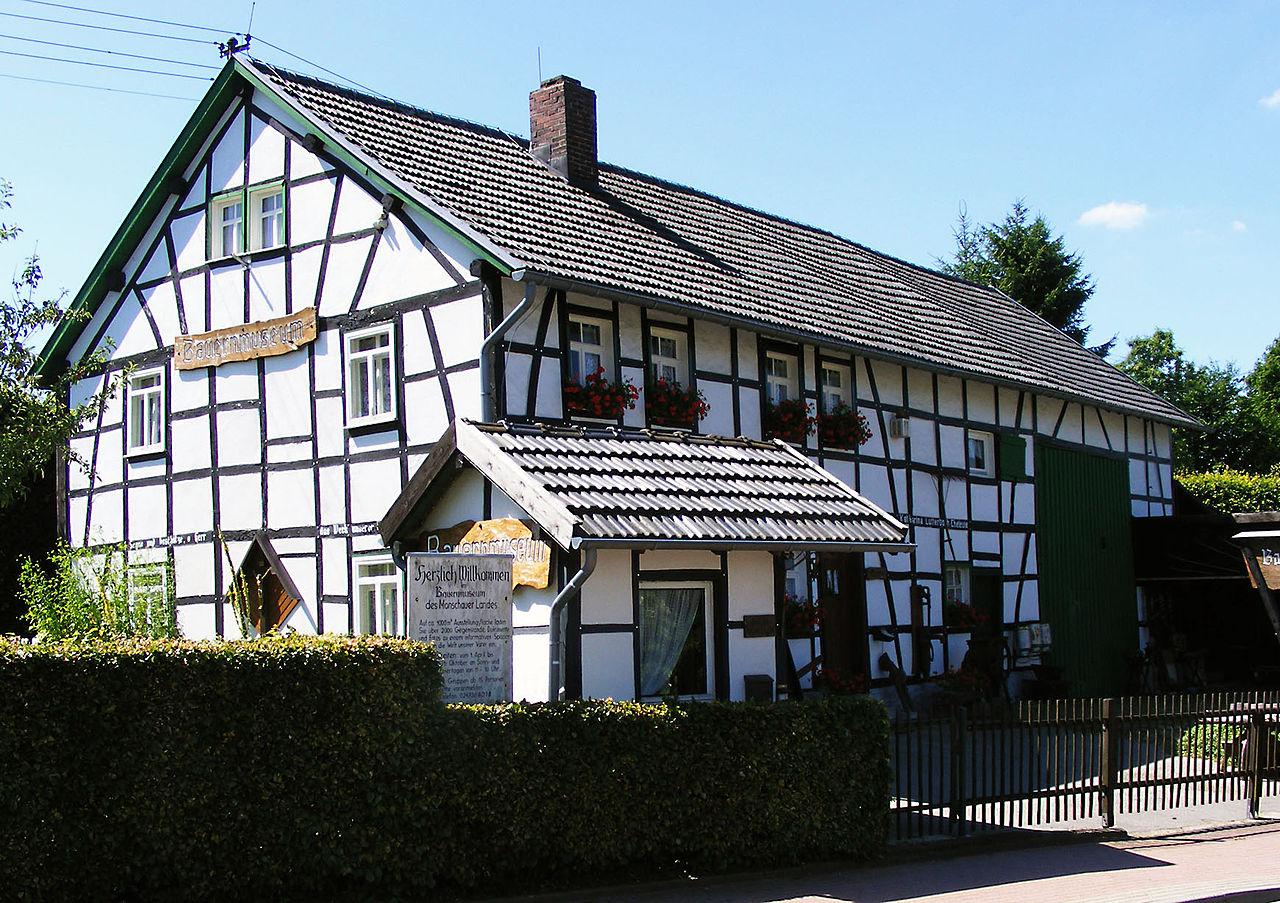Bild Bauernmuseum Lammersdorf