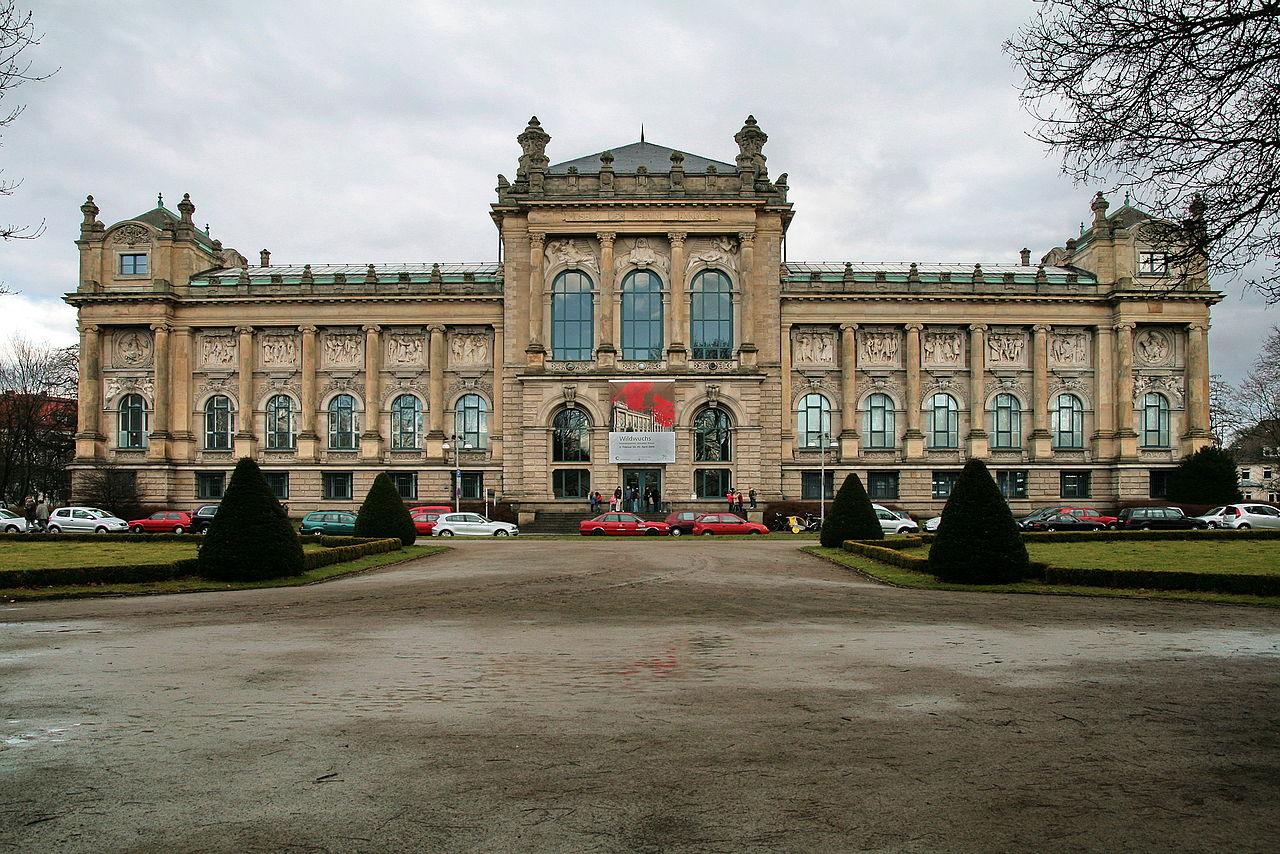 Bild Niedersächsisches Landesmuseum Hannover