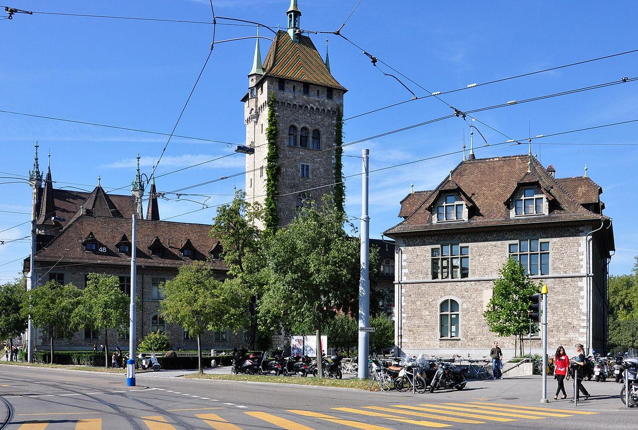 Bild Schweizerisches Landesmuseum Zürich