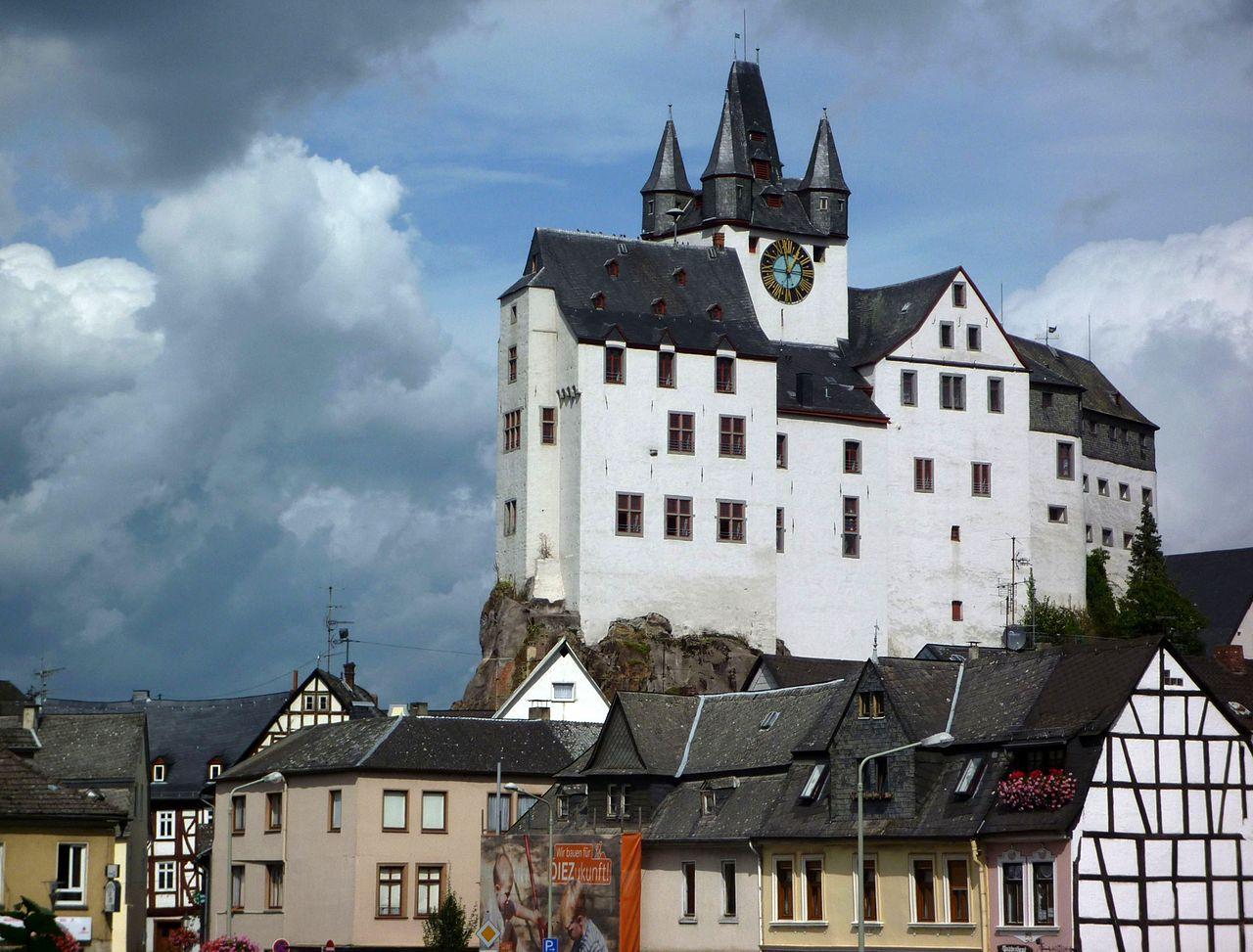 Bild Diezer Grafenschloss