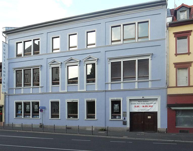Bild KunstLANDing Aschaffenburg