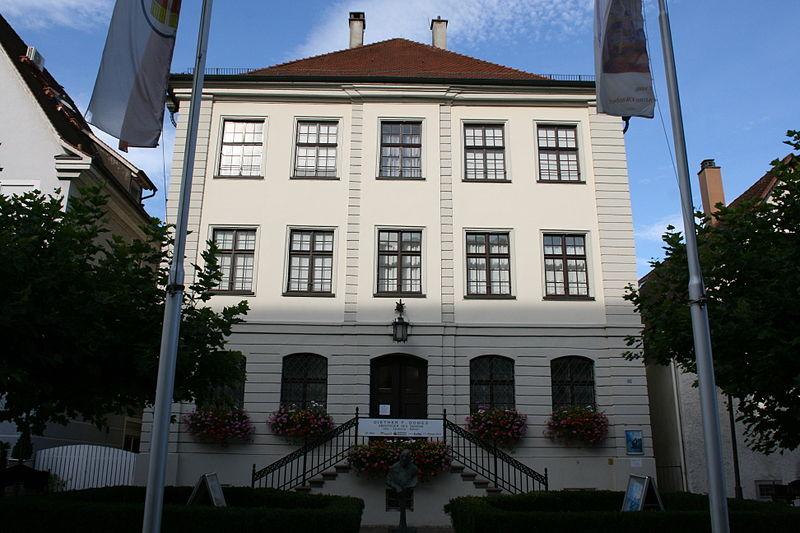 Bild Museum Langenargen
