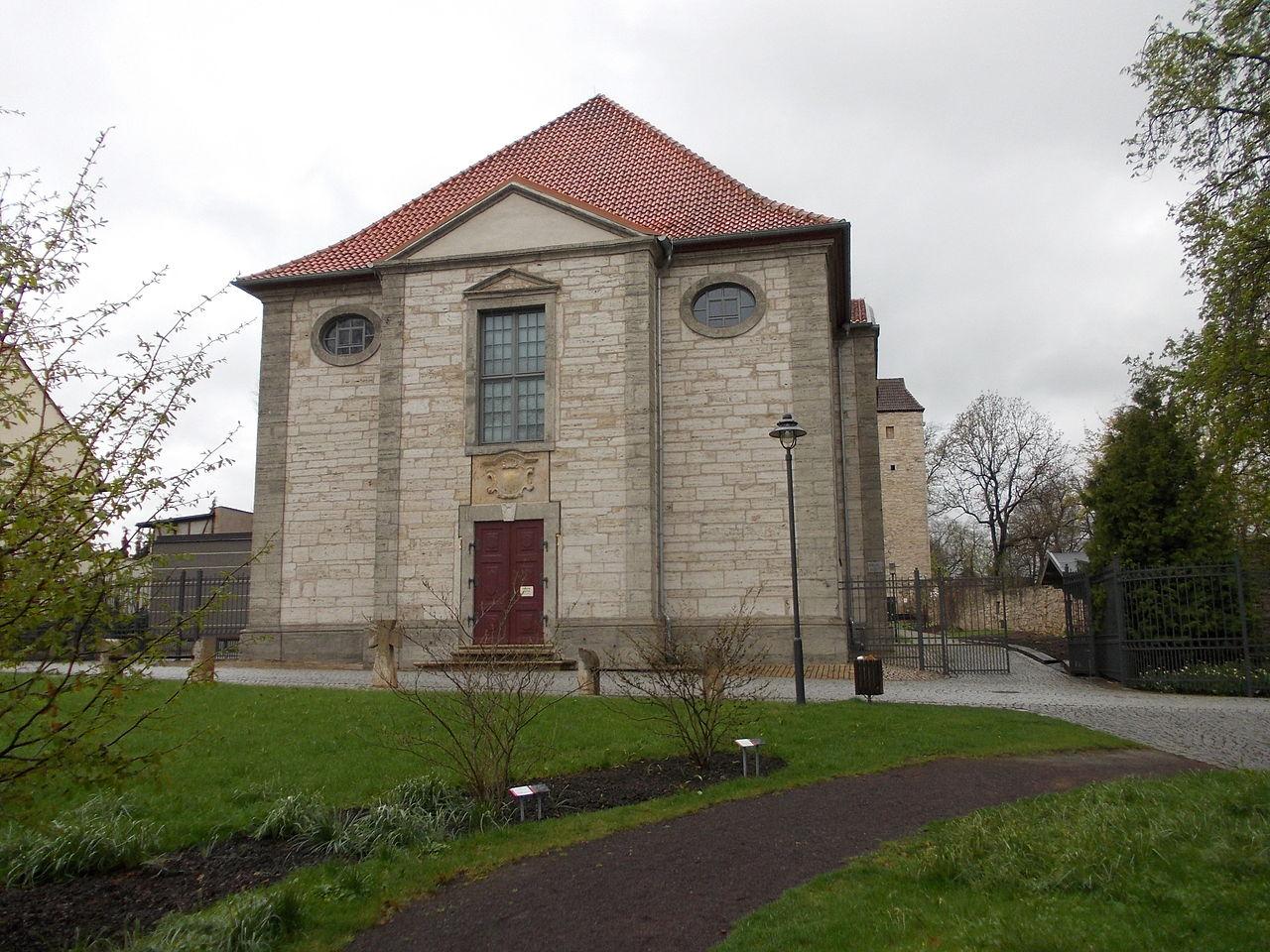 Bild Arboretum Bad Langensalza